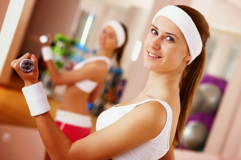 FITNESS healthtips4all.in